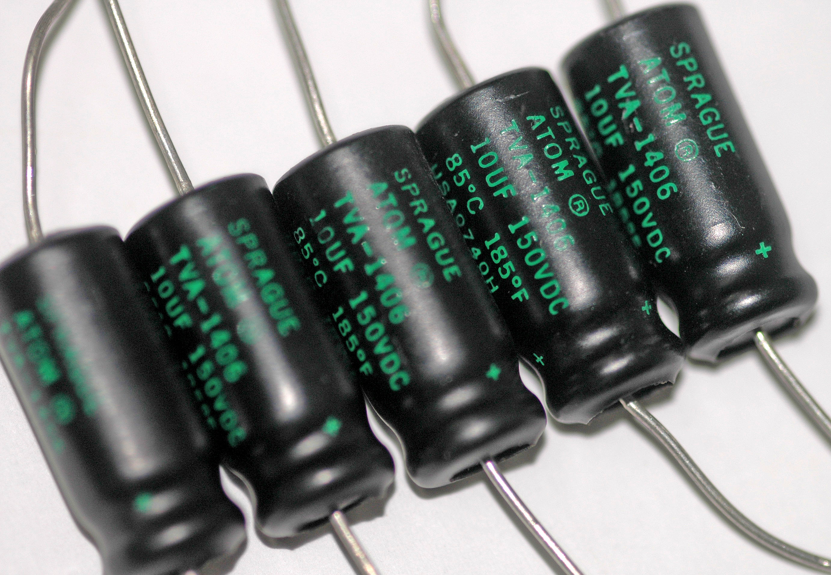 aluminum electrolytic capacitor wikiwand