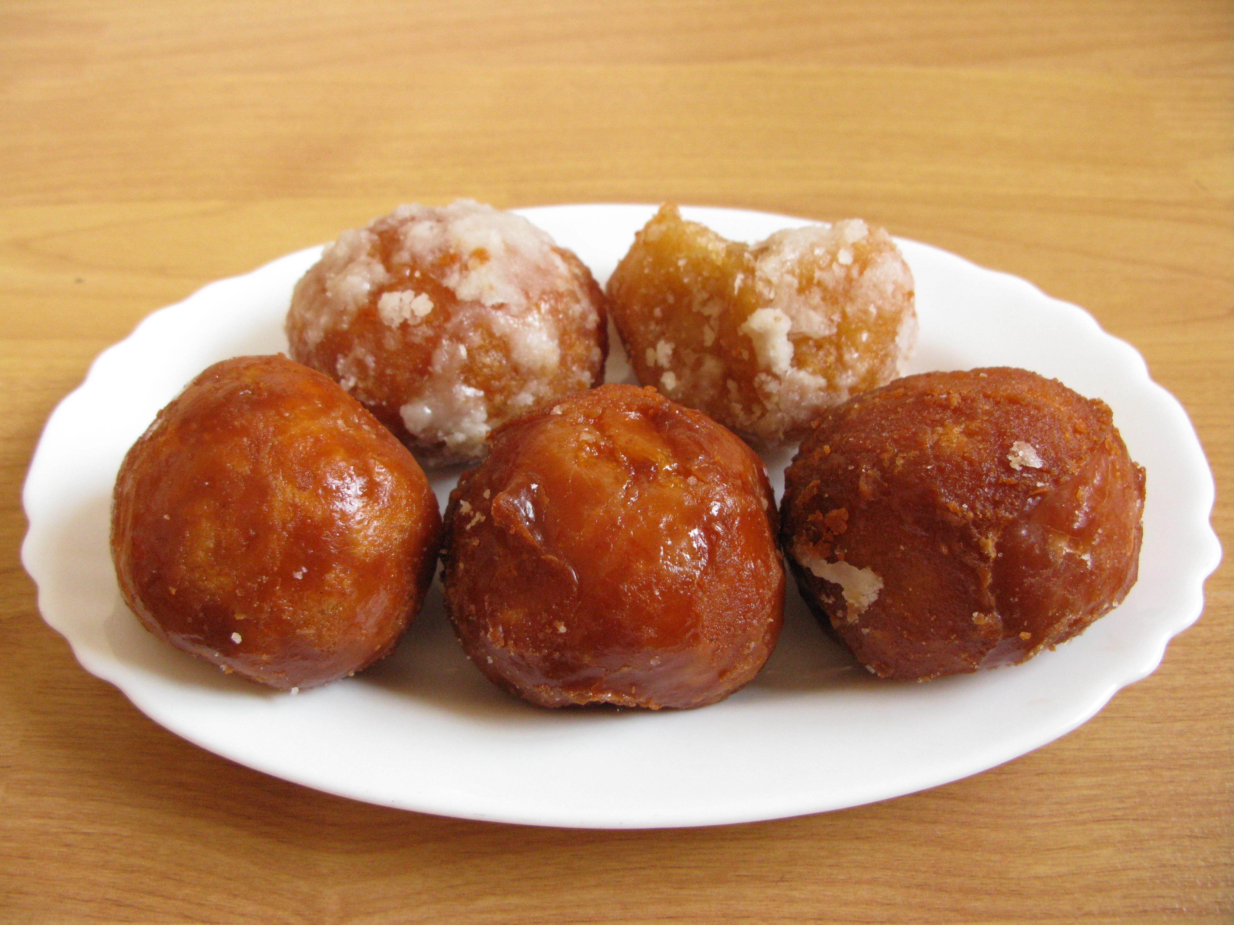 Vietnamese Food Recipes Dessert
