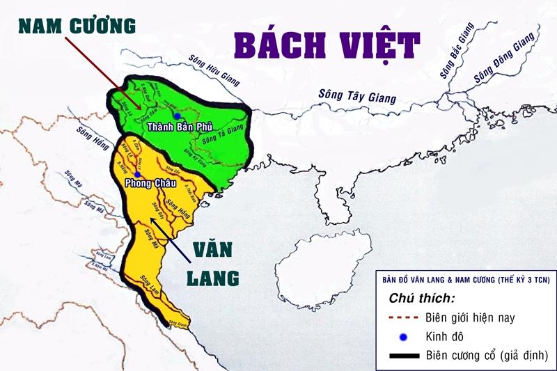 Tập tin:Bản đồ Văn Lang & Nam Cương.JPG