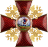 Badge of the Order of Alexander Nevsky (Russia 2010).png