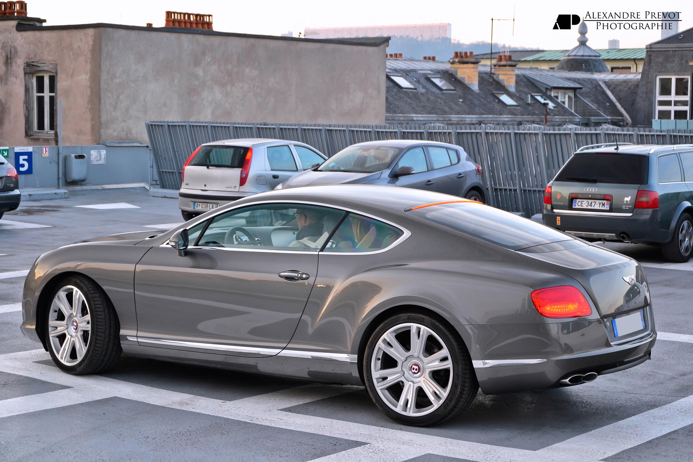 File Bentley Continental Gt V8 Flickr Alexandre Pr 233 Vot
