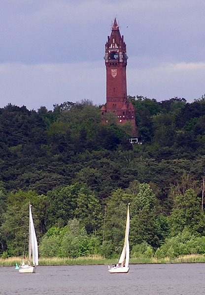 Grunewaldturm - Quelle: Wikipedia