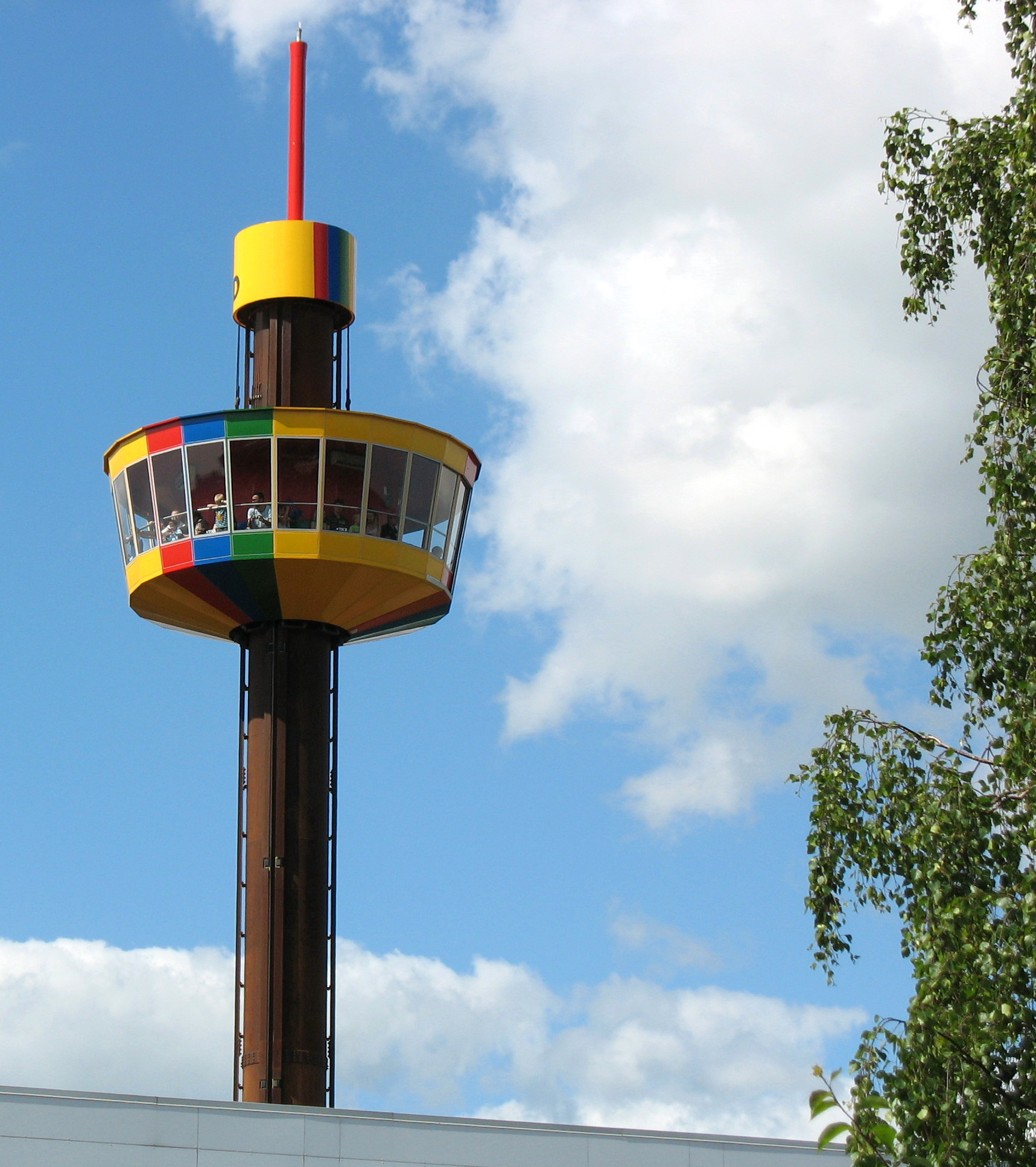 Legoland Billund | Mapio.net