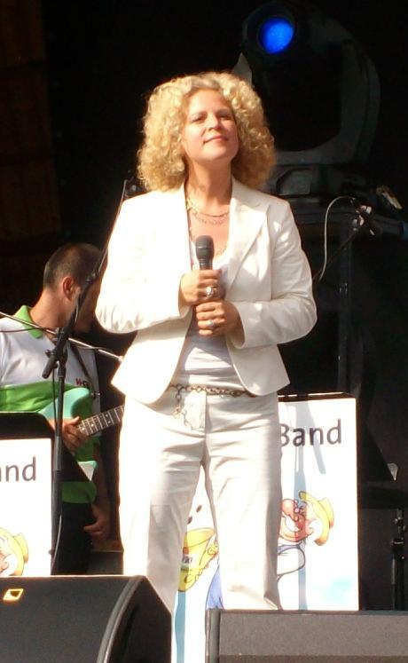 Christiane Brammer