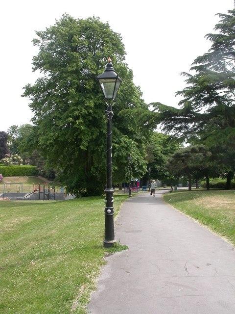 Alexandra Park, Poole