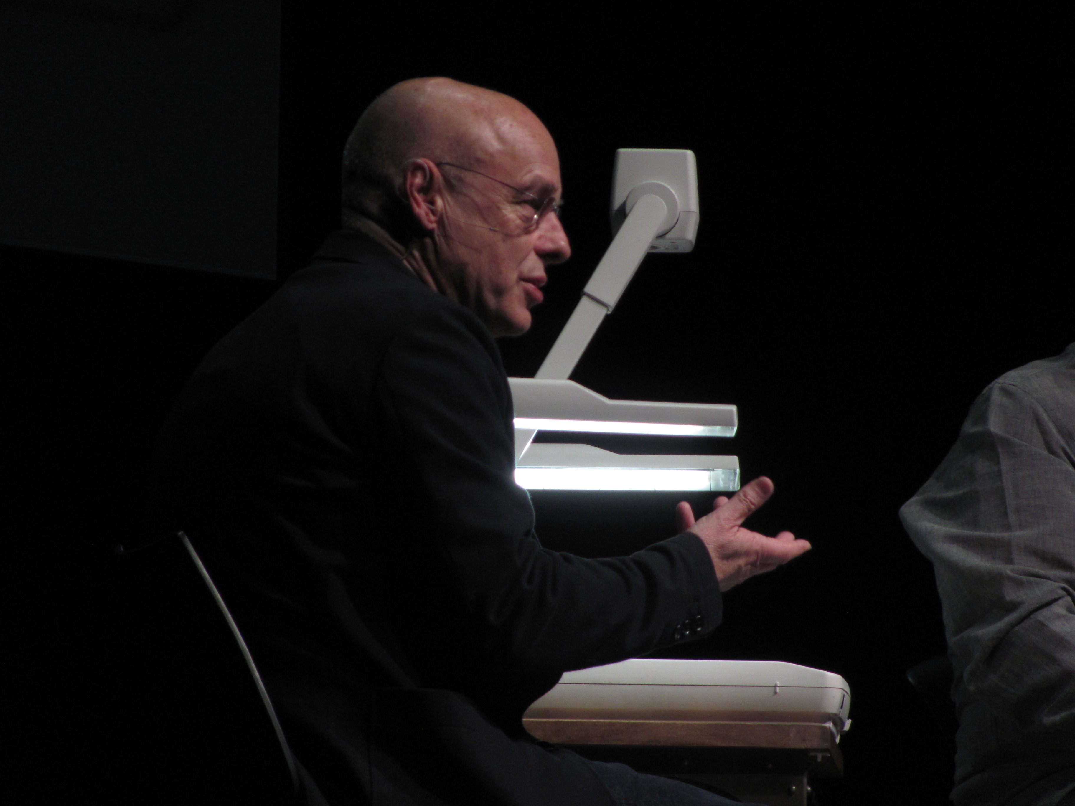 brian eno long now essay Brian eno is a musician, composer, record producer, installation artist, and author as a founding board member, he named the long now foundation and the clock of the long now he has worked closely with danny hillis on the clock's chime generator—developing the concept and the actual bells which will ring differently every day for 10,000 years.
