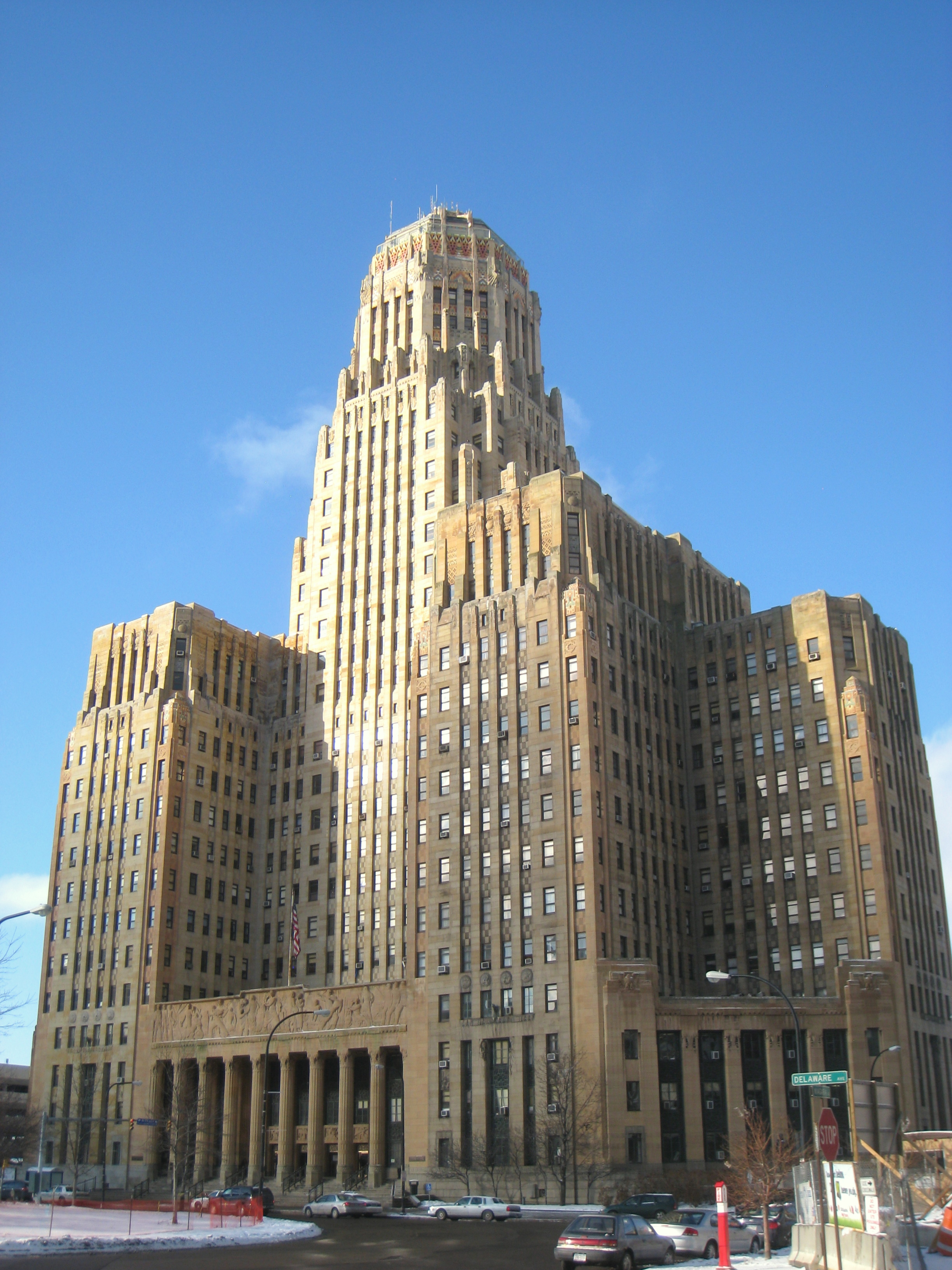 Category: Landmarks and Buildings