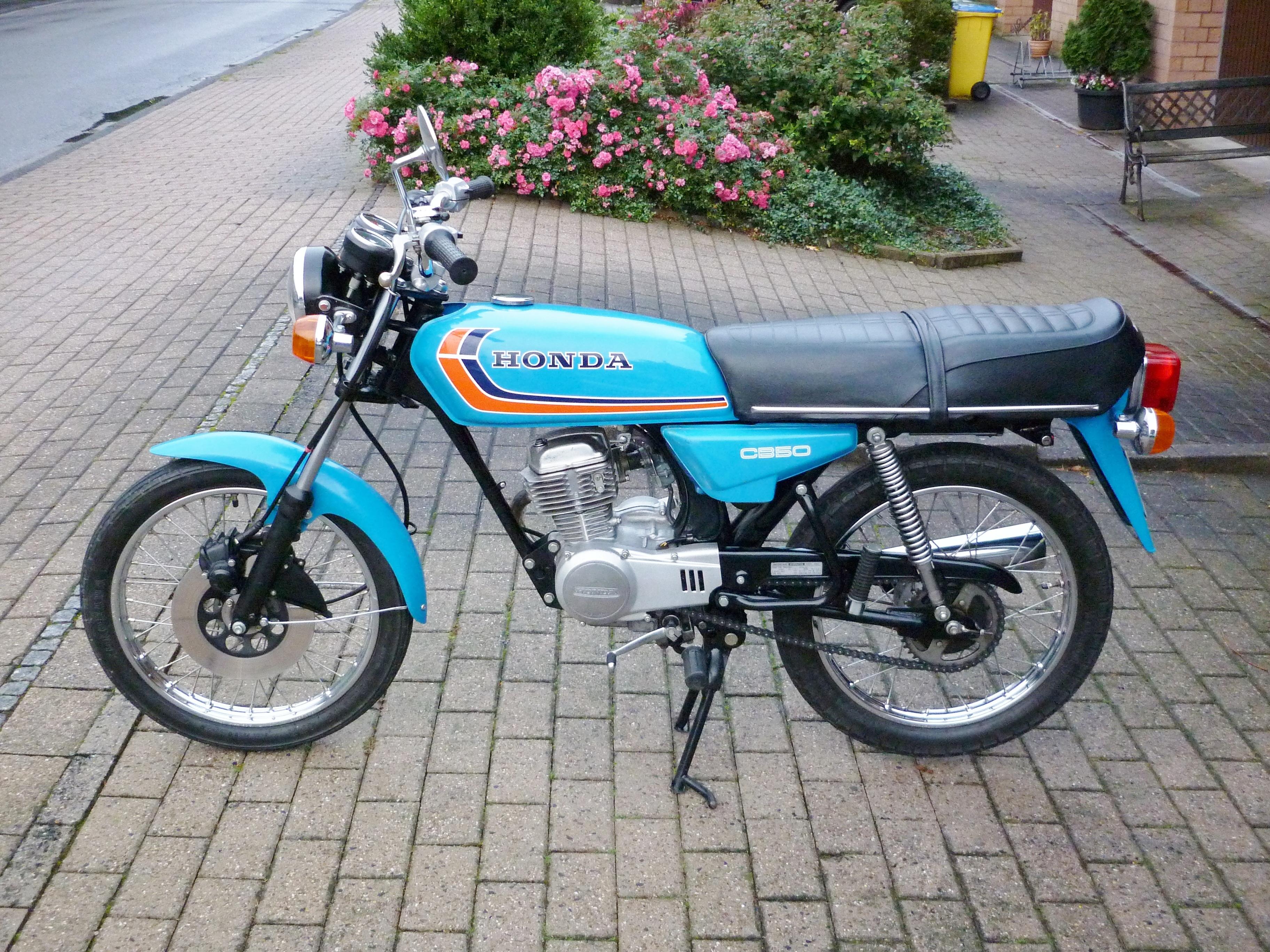 Yamaha Cd S