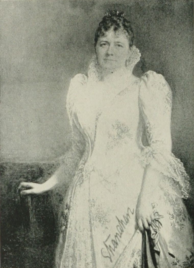 CLARA HARRISON STRANAHAN A woman of the century (page 708 crop).jpg