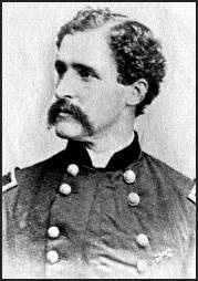 Charles Lane Fitzhugh Union Army general