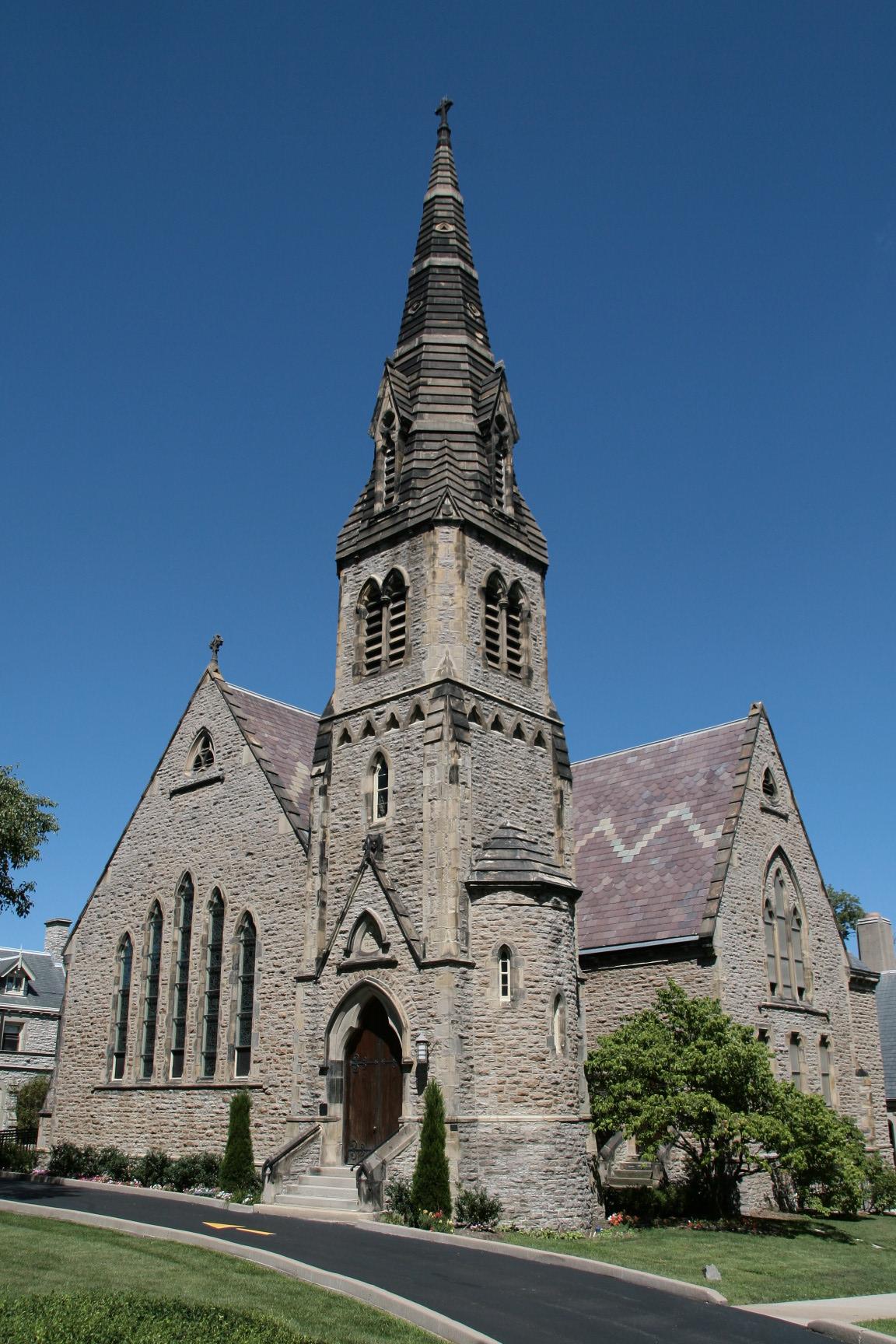 calvary episcopal church cincinnati � wikipedia