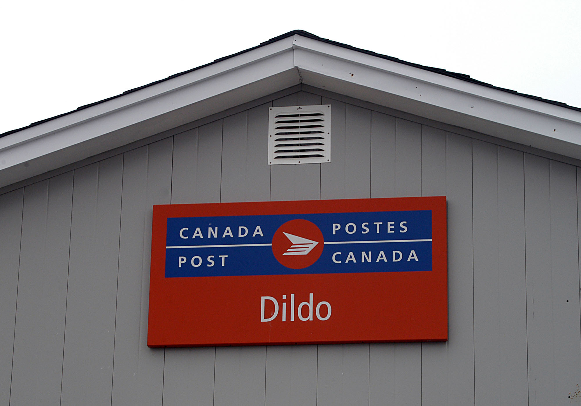 Dildo newfoundland travel info