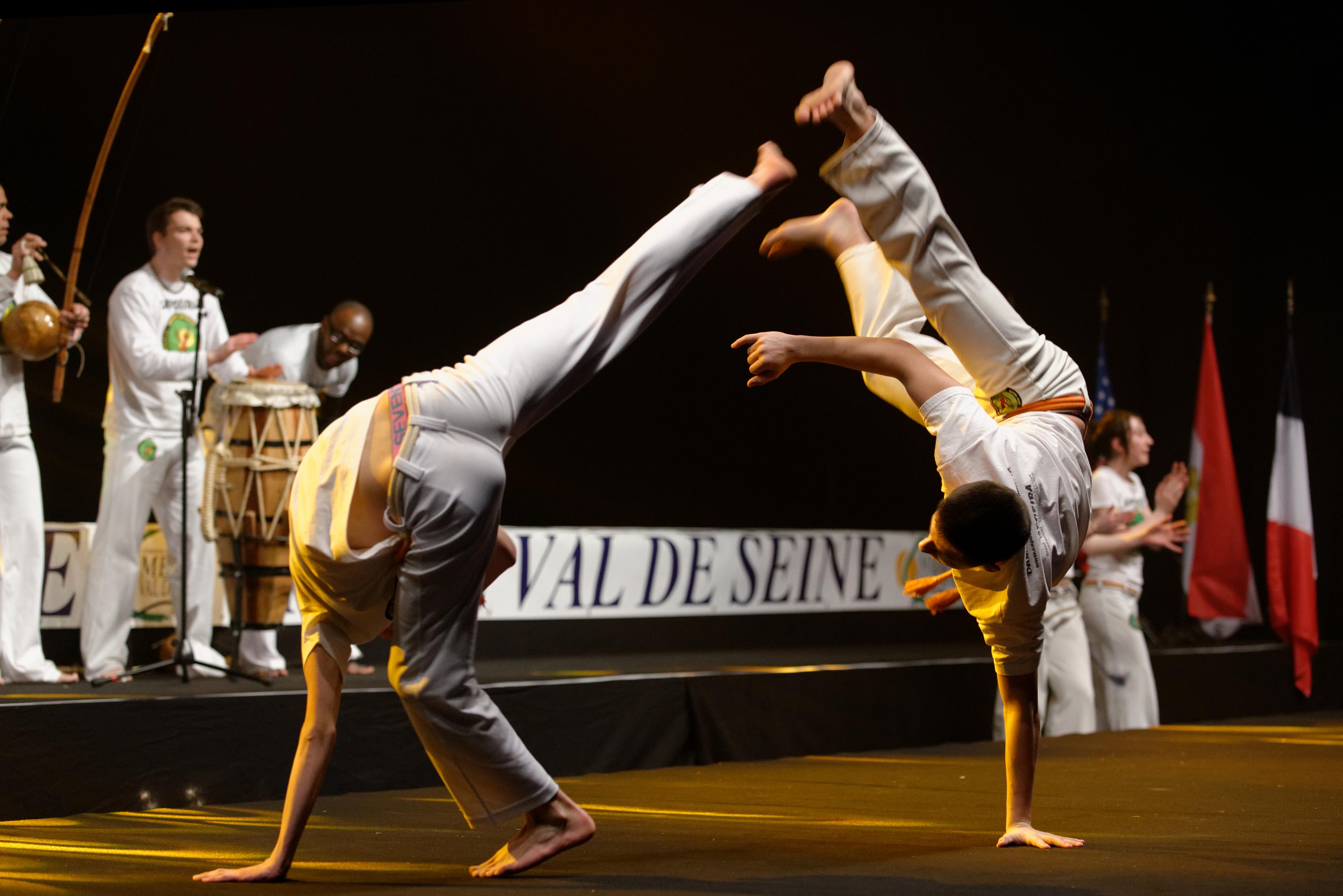 Capoeira demonstration Master de fleuret 2013 t221458.jpg
