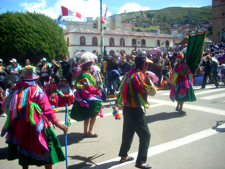 Fiesta de la Candelaria (Puno) - Wikipedia, la ...