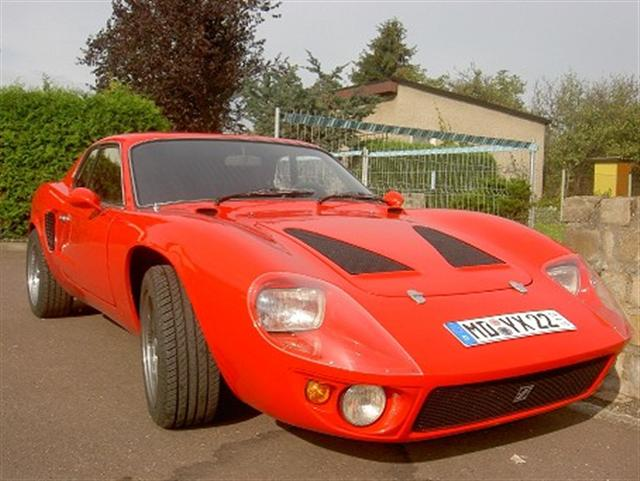 Italian Sports Cars Crossword