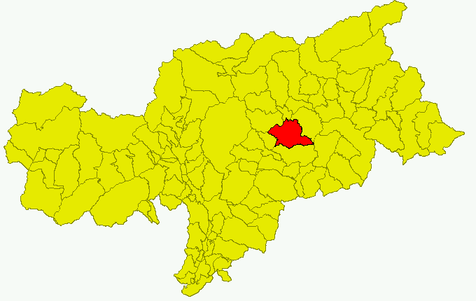 File:Cartina Comune BZ Bressanone.png