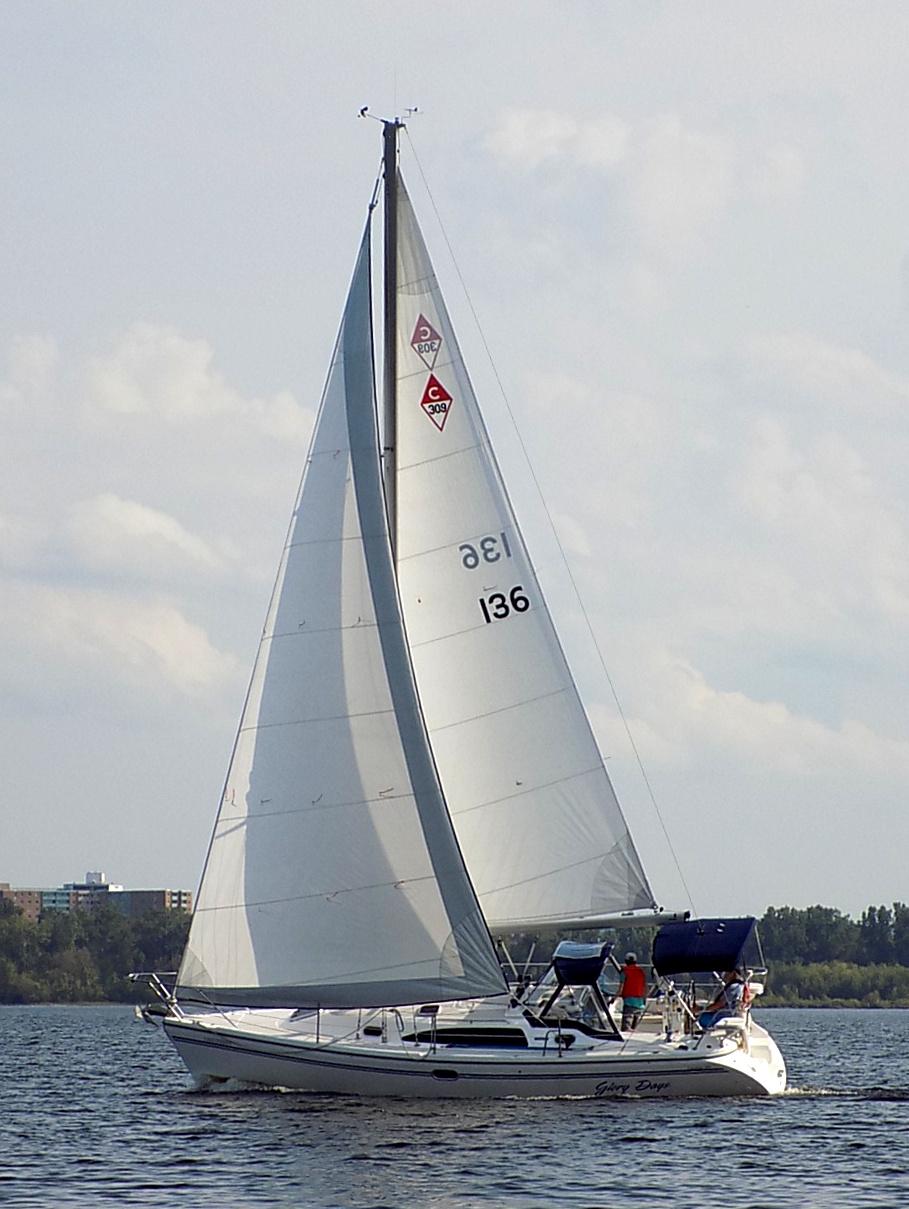 Catalina 309 - Wikipedia