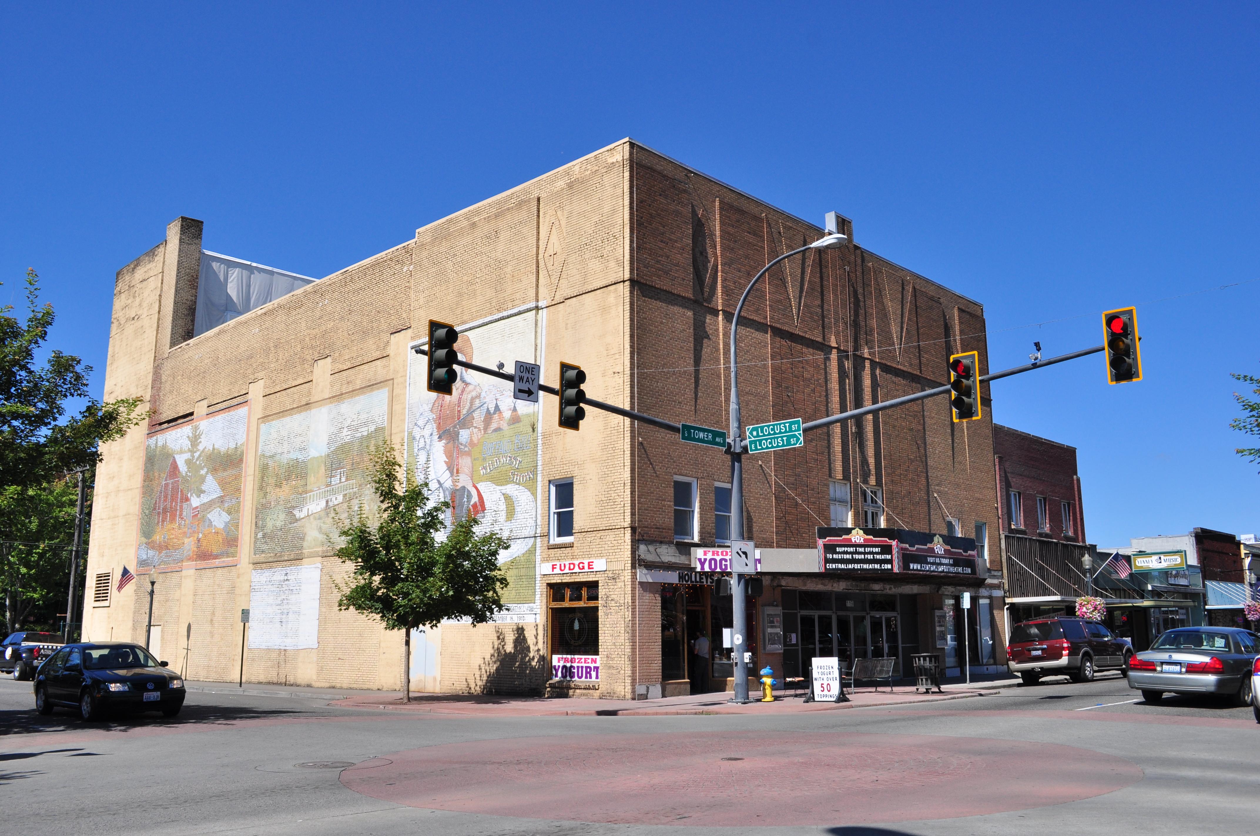 File Centralia Wa Fox Theatre 01 Jpg Wikimedia Commons