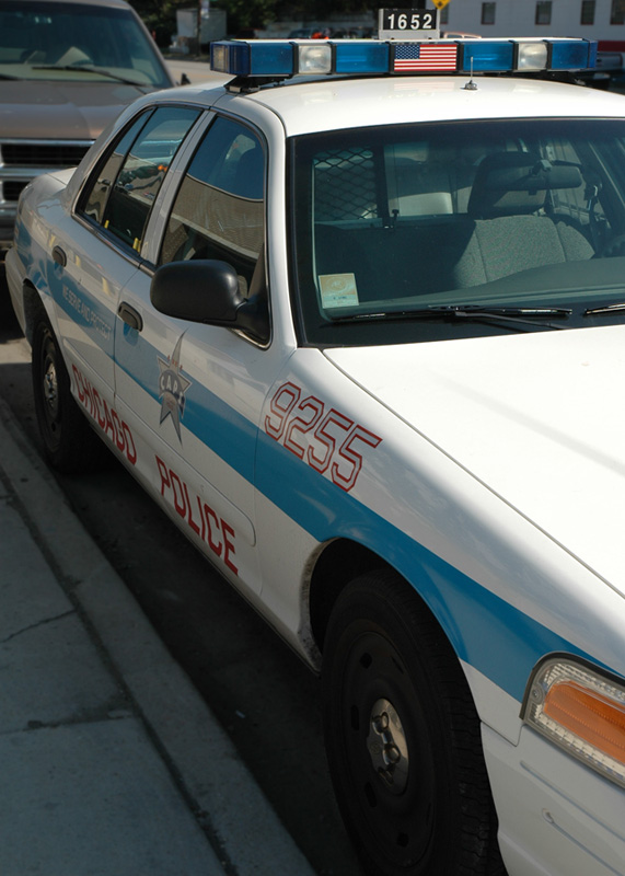 File:Chicago police car vertical.jpg - Wikipedia