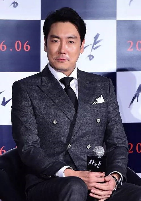 Cho Jin Woong Wikipedia
