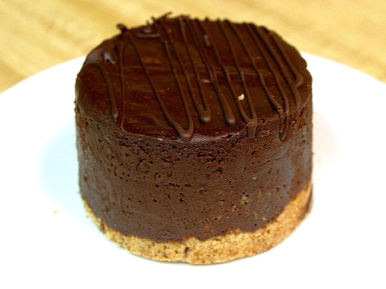 File:Chocolate dessert cake.jpg