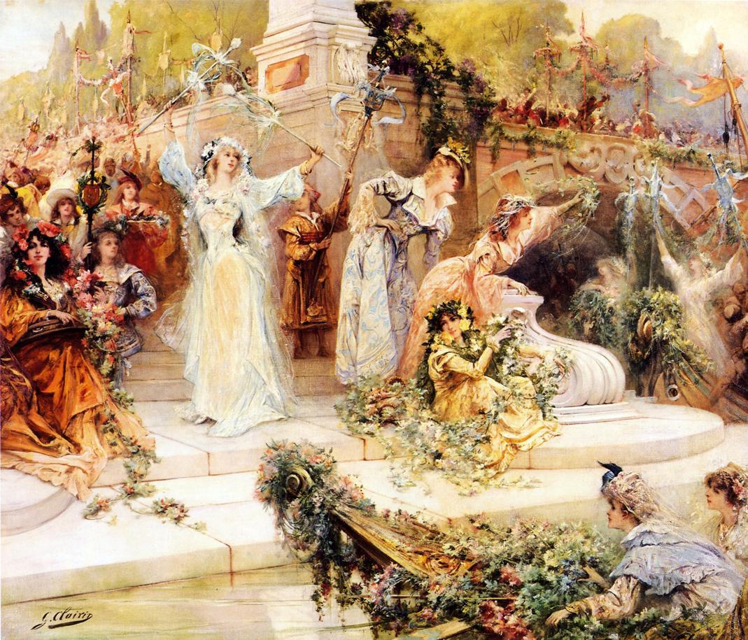 https://upload.wikimedia.org/wikipedia/commons/b/b4/Clairin%2C_Georges_Jules_Victor_-_La_Fete.jpg
