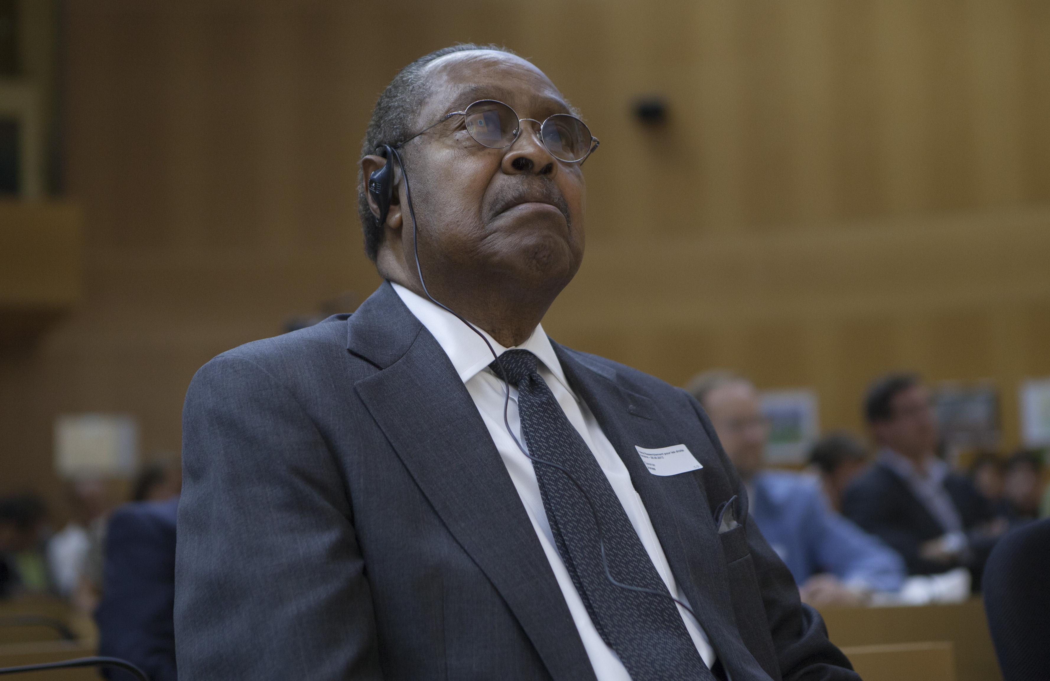 Clarence B. Jones (2013)