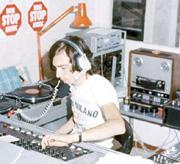 Claudio Cecchetto Italian record producer and talent scout