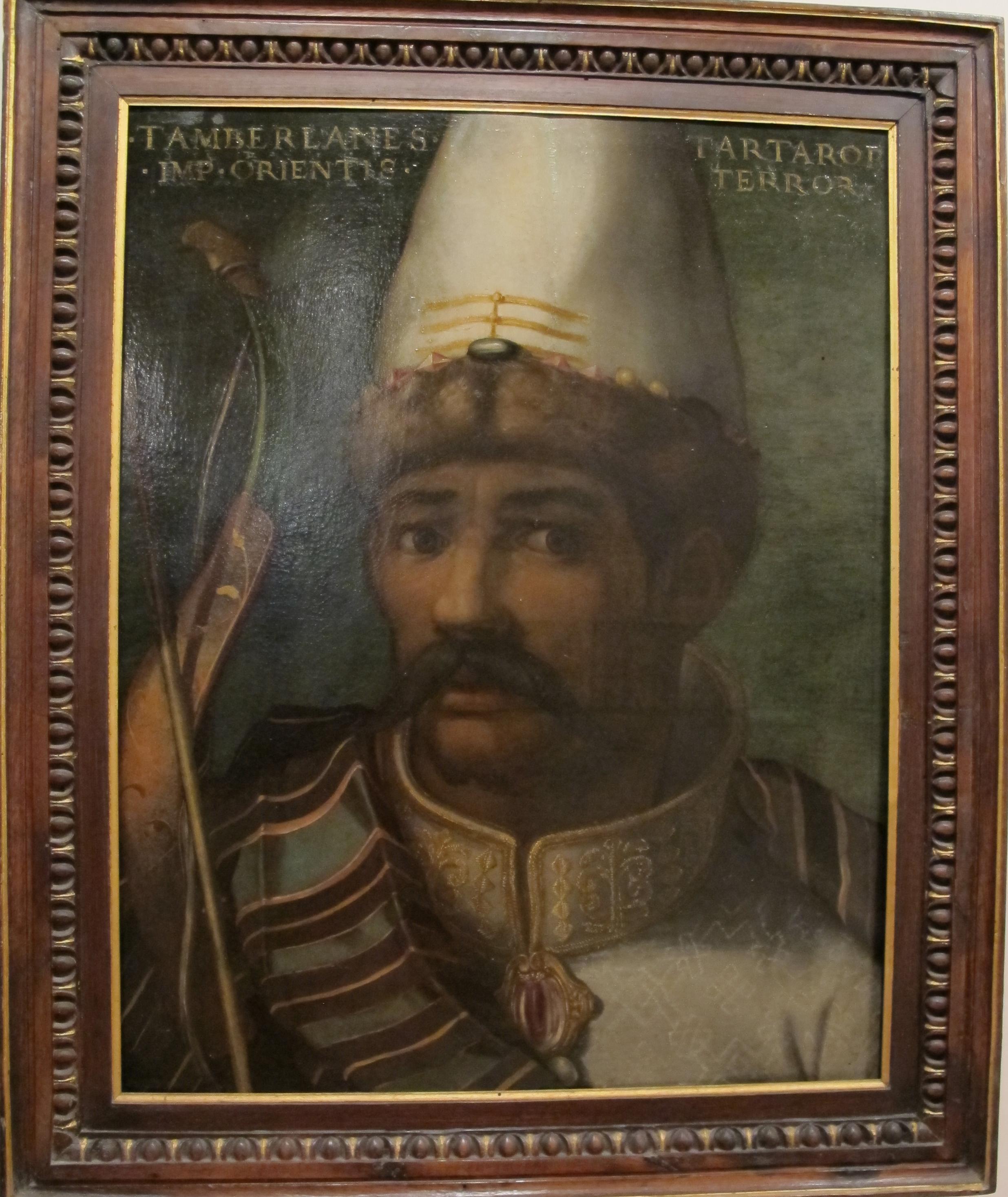 Amir Temur - Vikipediya