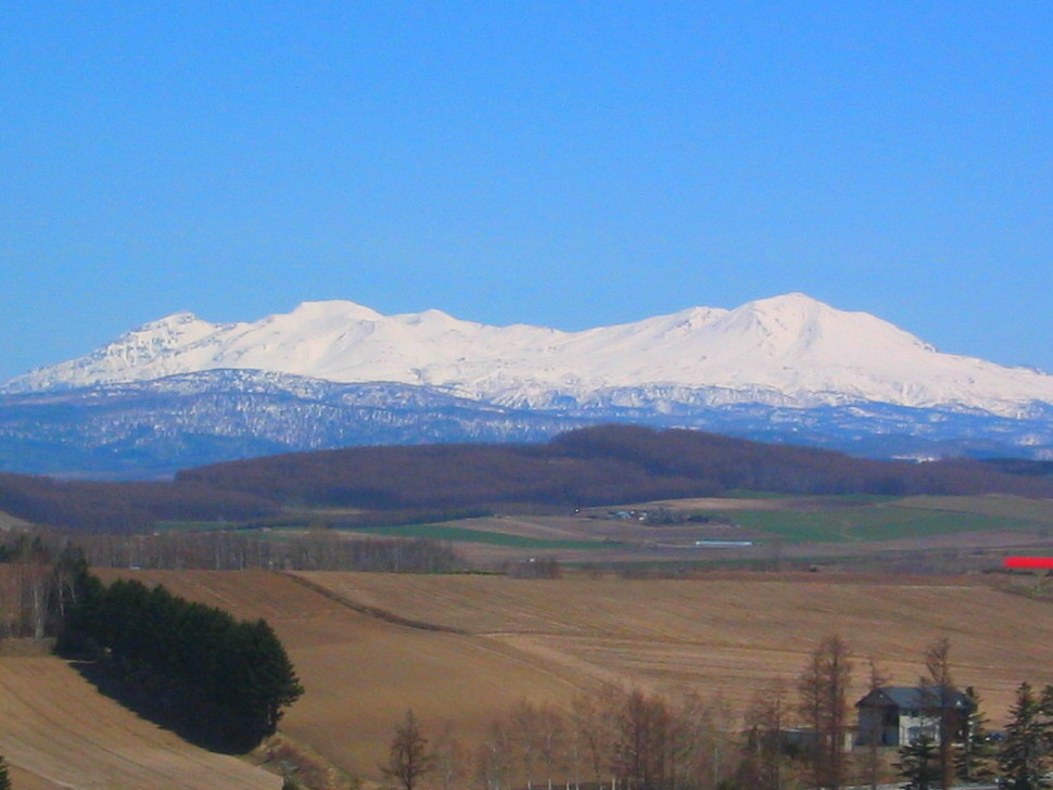 大雪山 - Wikipedia