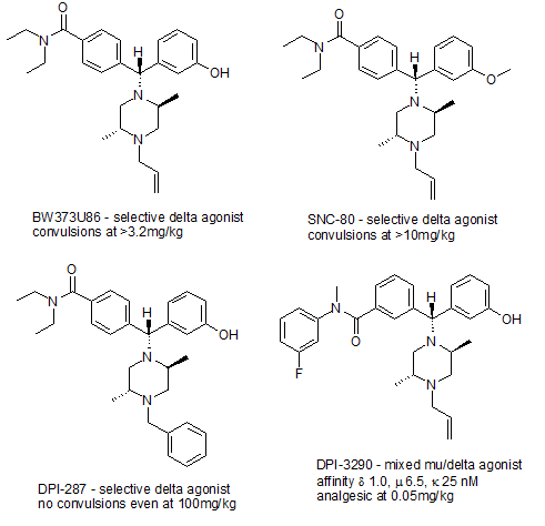 Delta opioida ligands.png