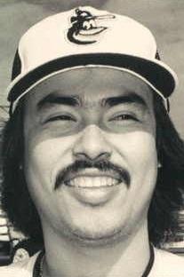 Dennis Martínez baseball player