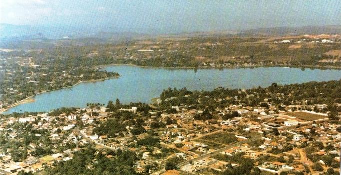 Lagoa Santa Minas Gerais fonte: upload.wikimedia.org