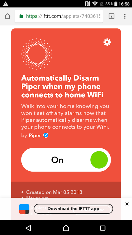 File:Disarm IFTTT png - Wikimedia Commons