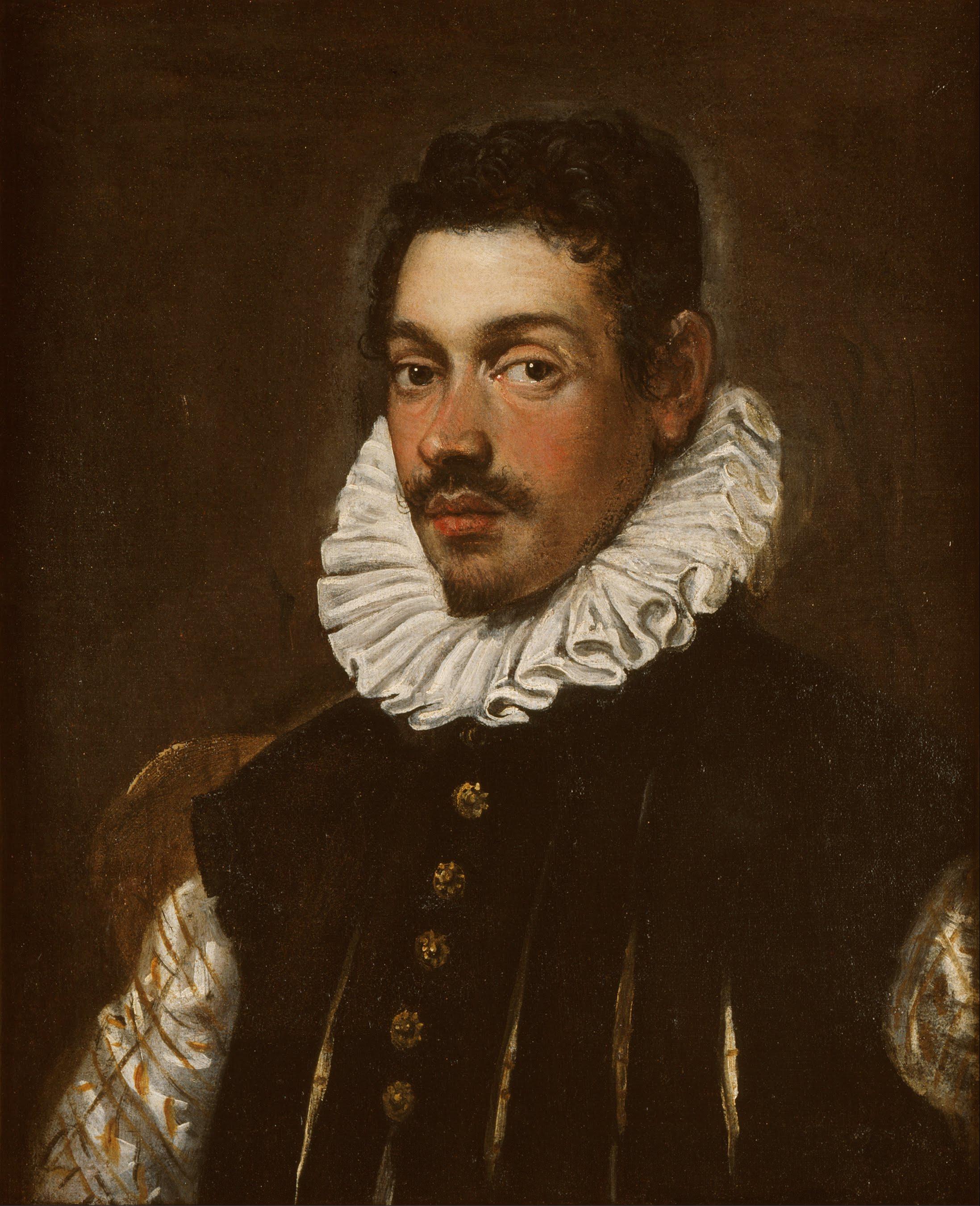 File:Domenico Robusti, called Domenico Tintoretto ...
