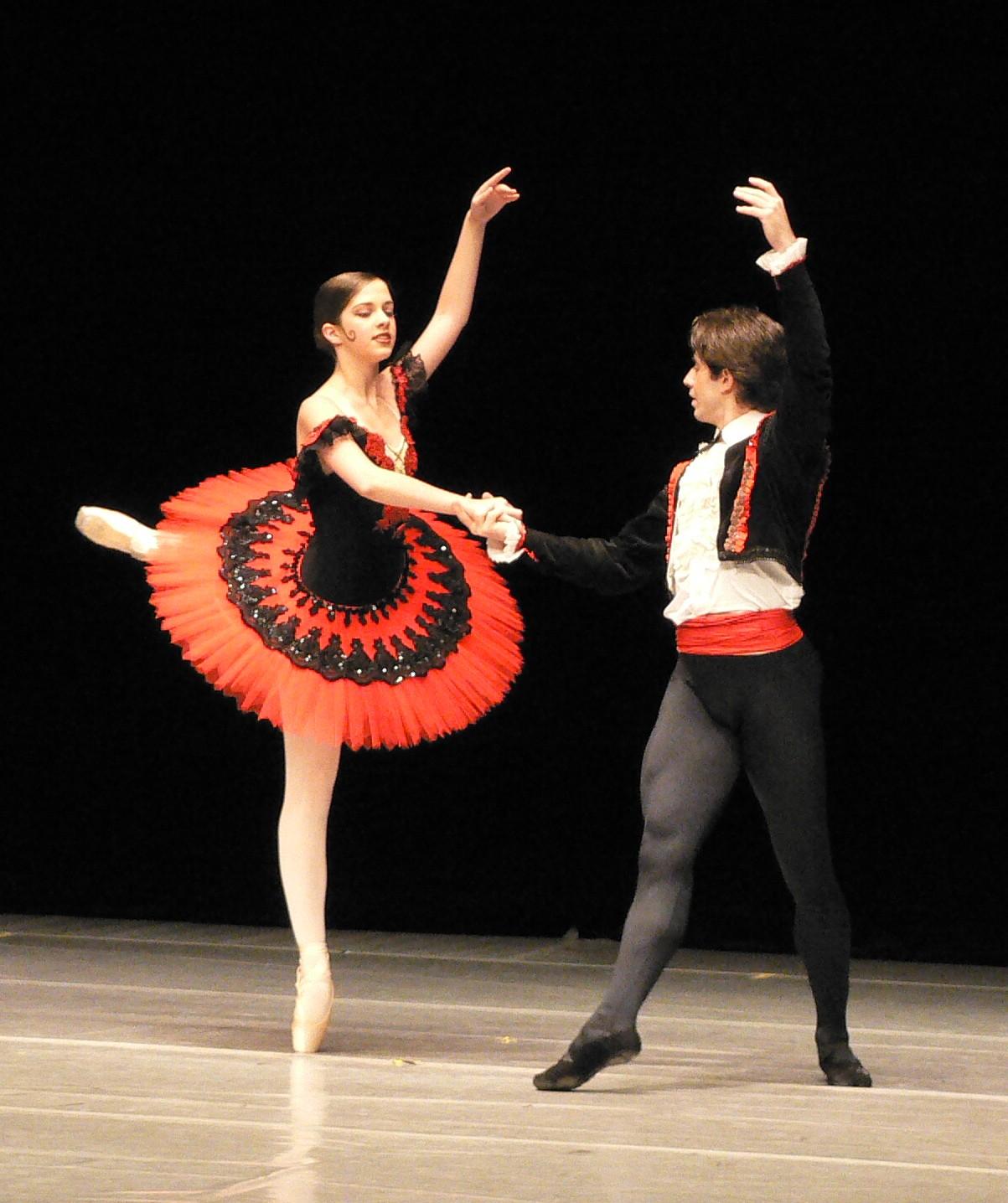 Don Quichotte (Ballett) – Wikipedia