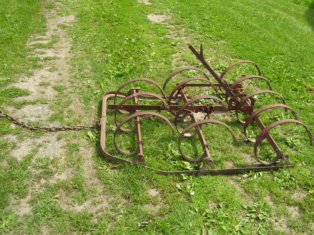 Drag Harrow Wikipedia
