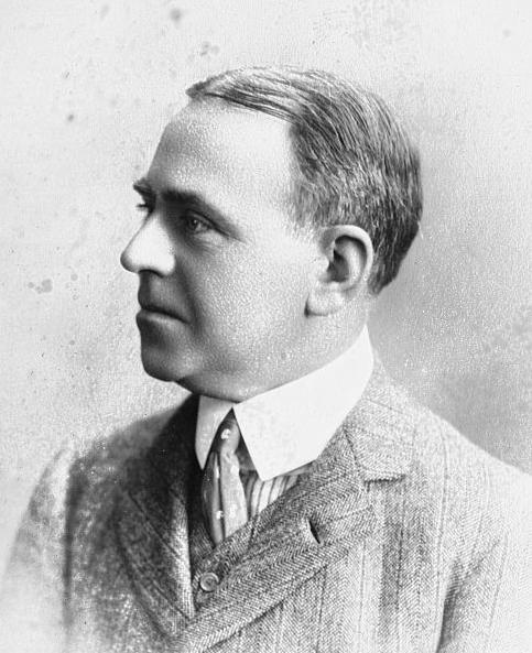 Edward Phillips Oppenheim