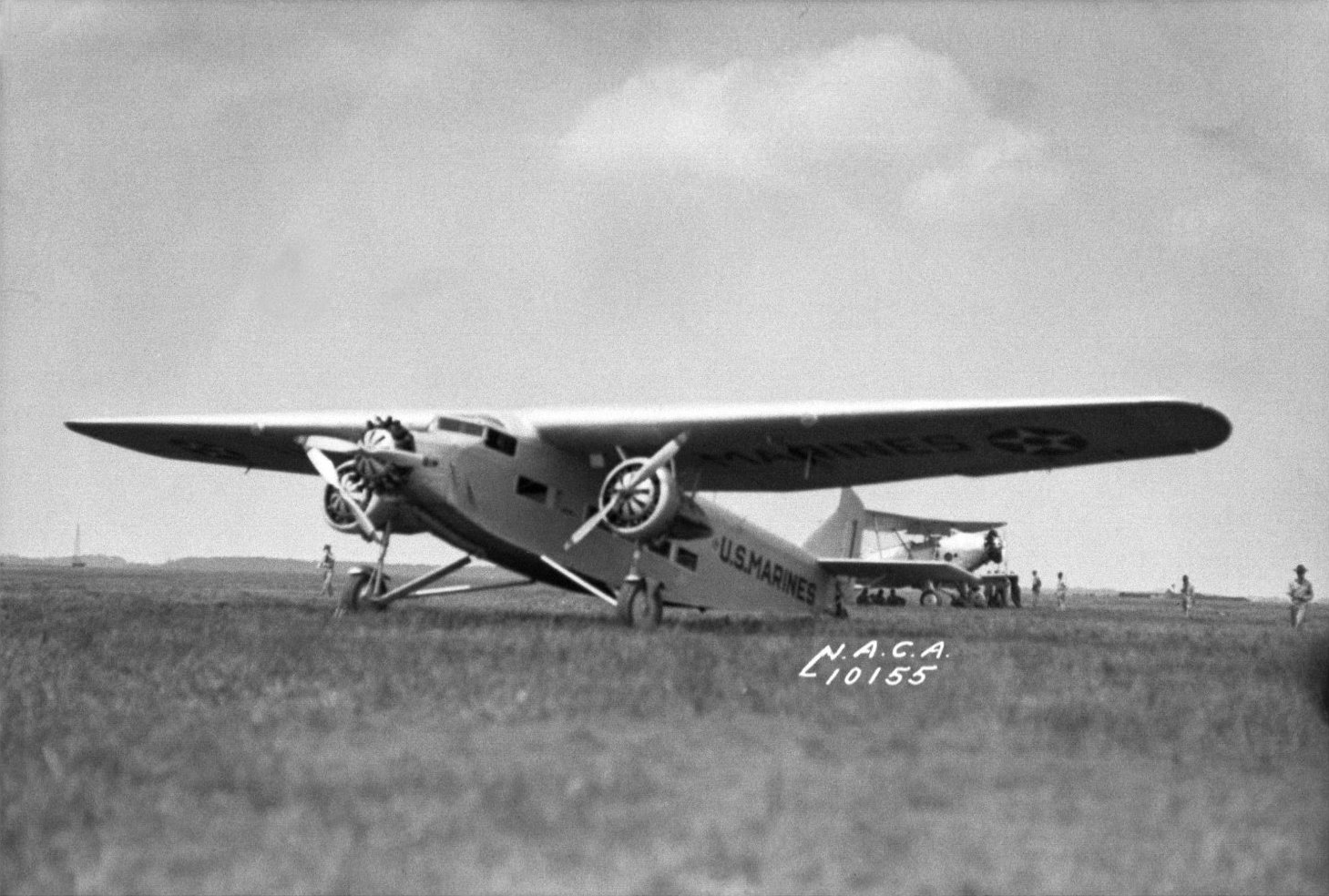Ford trimotor wiki everipedia for Ford tri motor crash