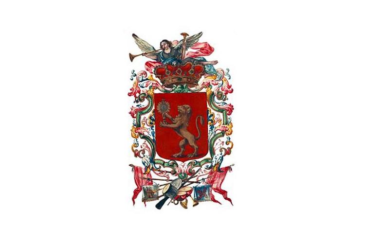 Resultado de imagen de Yepes toledo escudo
