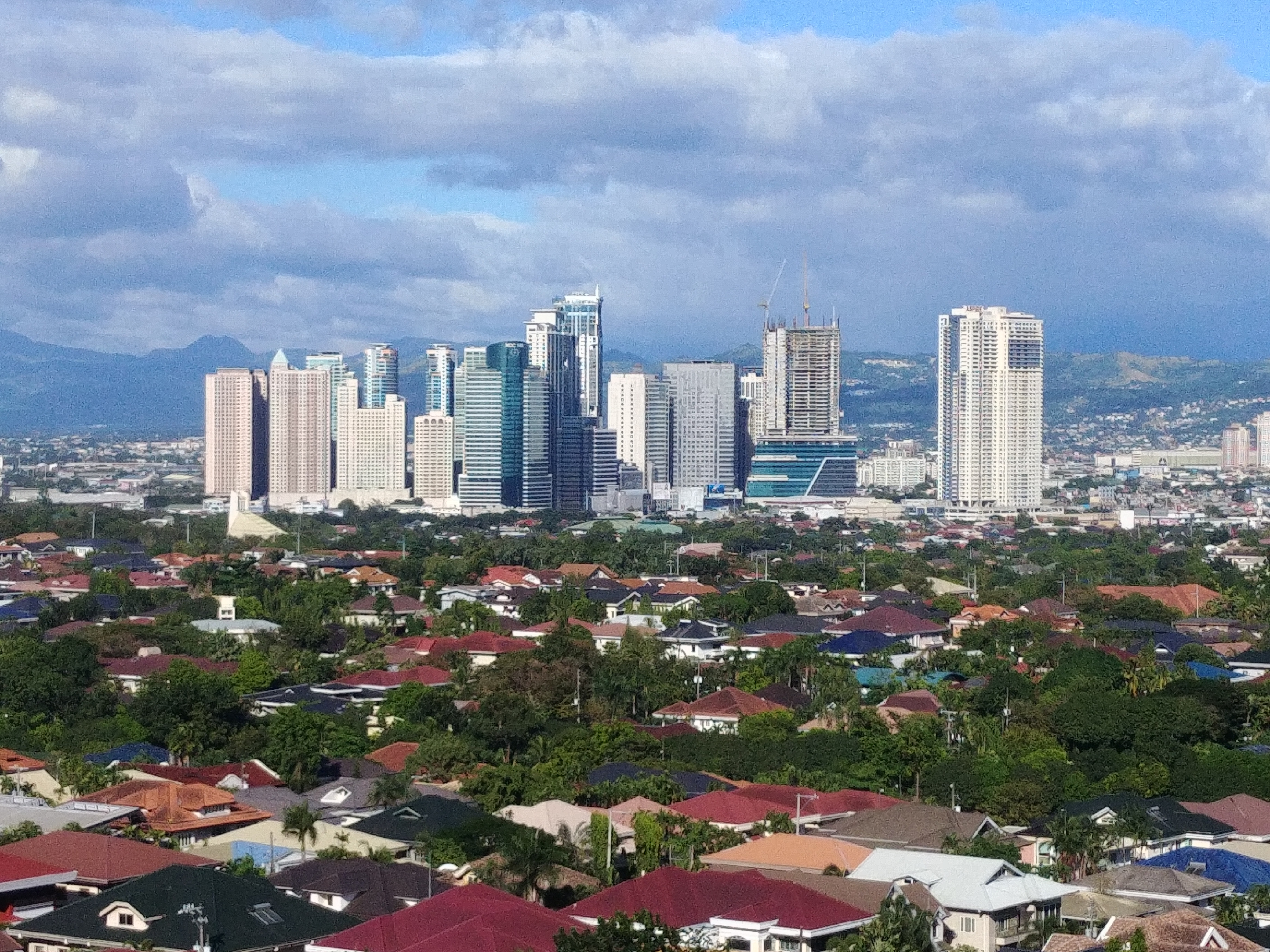 User submitted photo of Quezon City
