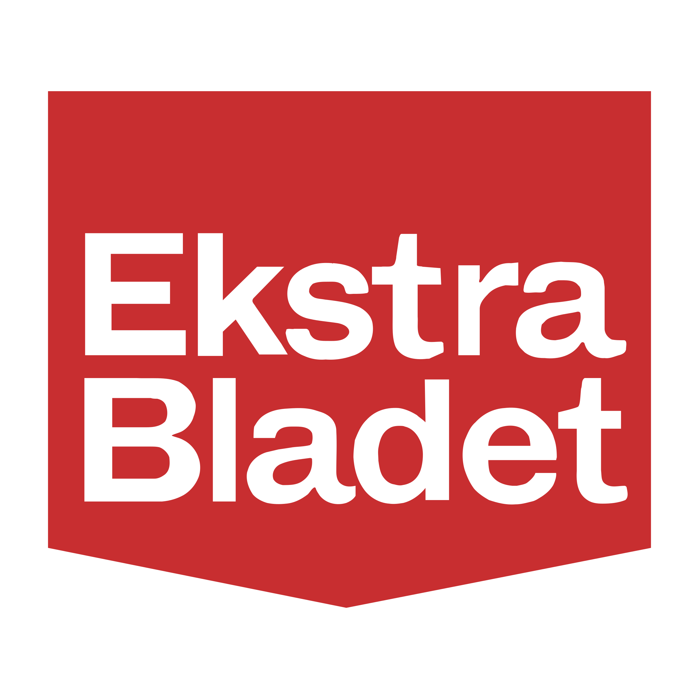 Ekstra bladet side girls