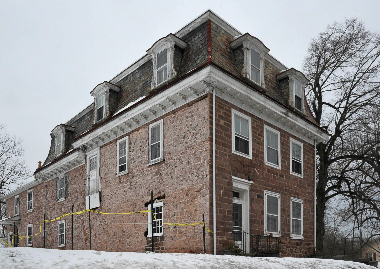 File frederick augustus conrad muhlenberg house trappe for Fredrick house