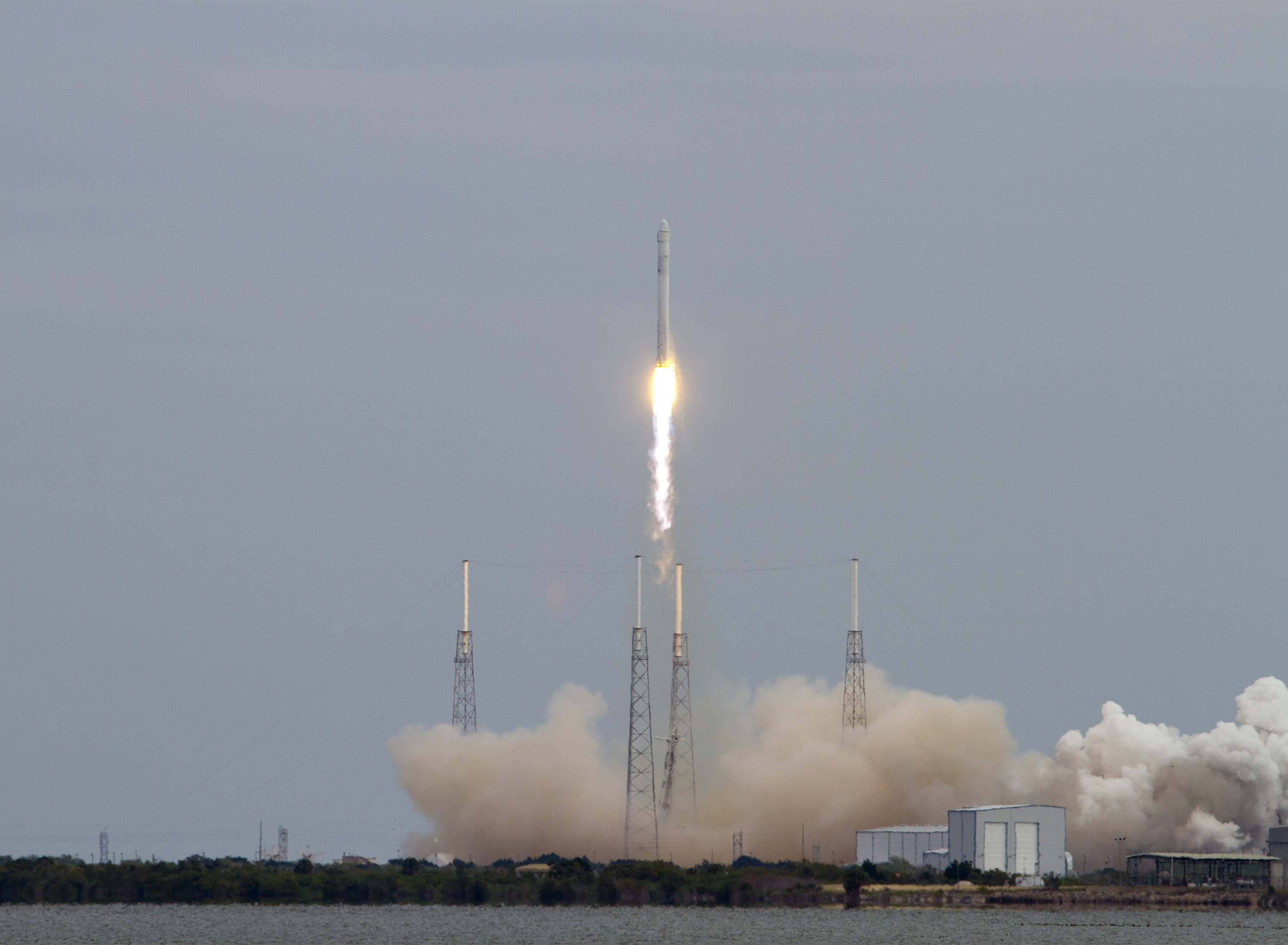 spacex falcon 9 launch date - photo #8