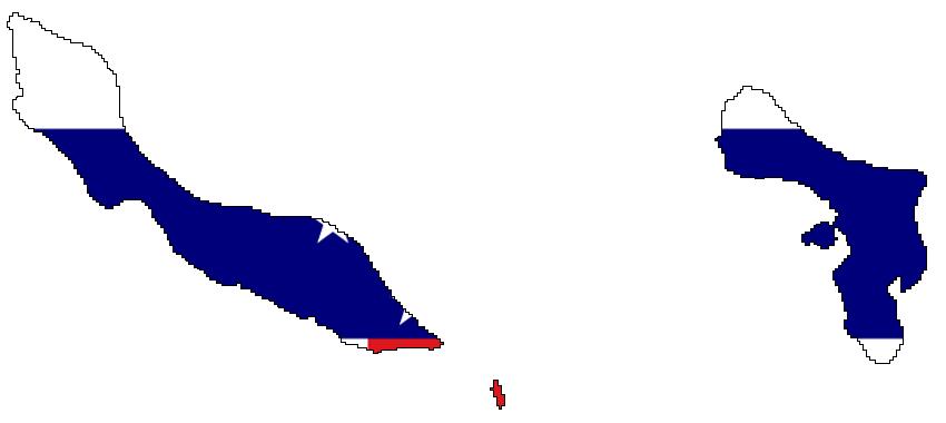 FileFlagmap Of The Netherlands Antillespng Wikimedia Commons - Netherlands antilles map