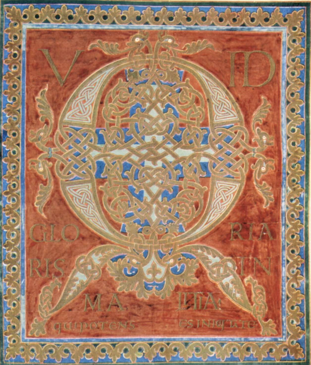 9th century illustration