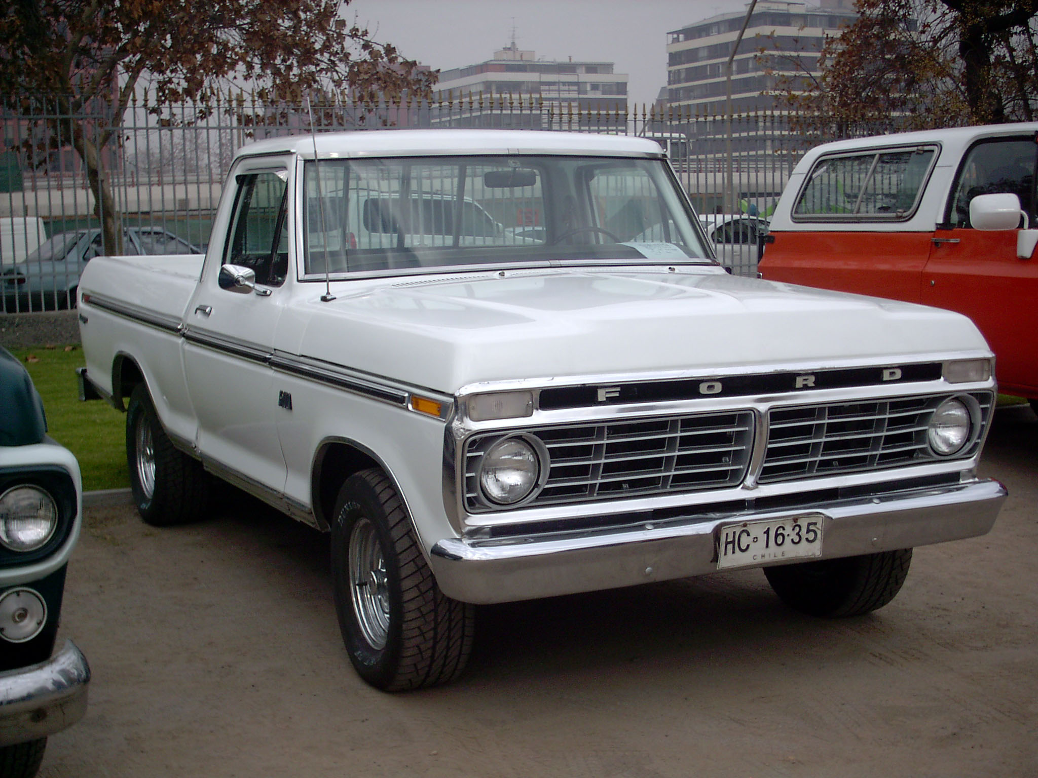 Fileford f 100 ranger 1975 15138693316 jpg