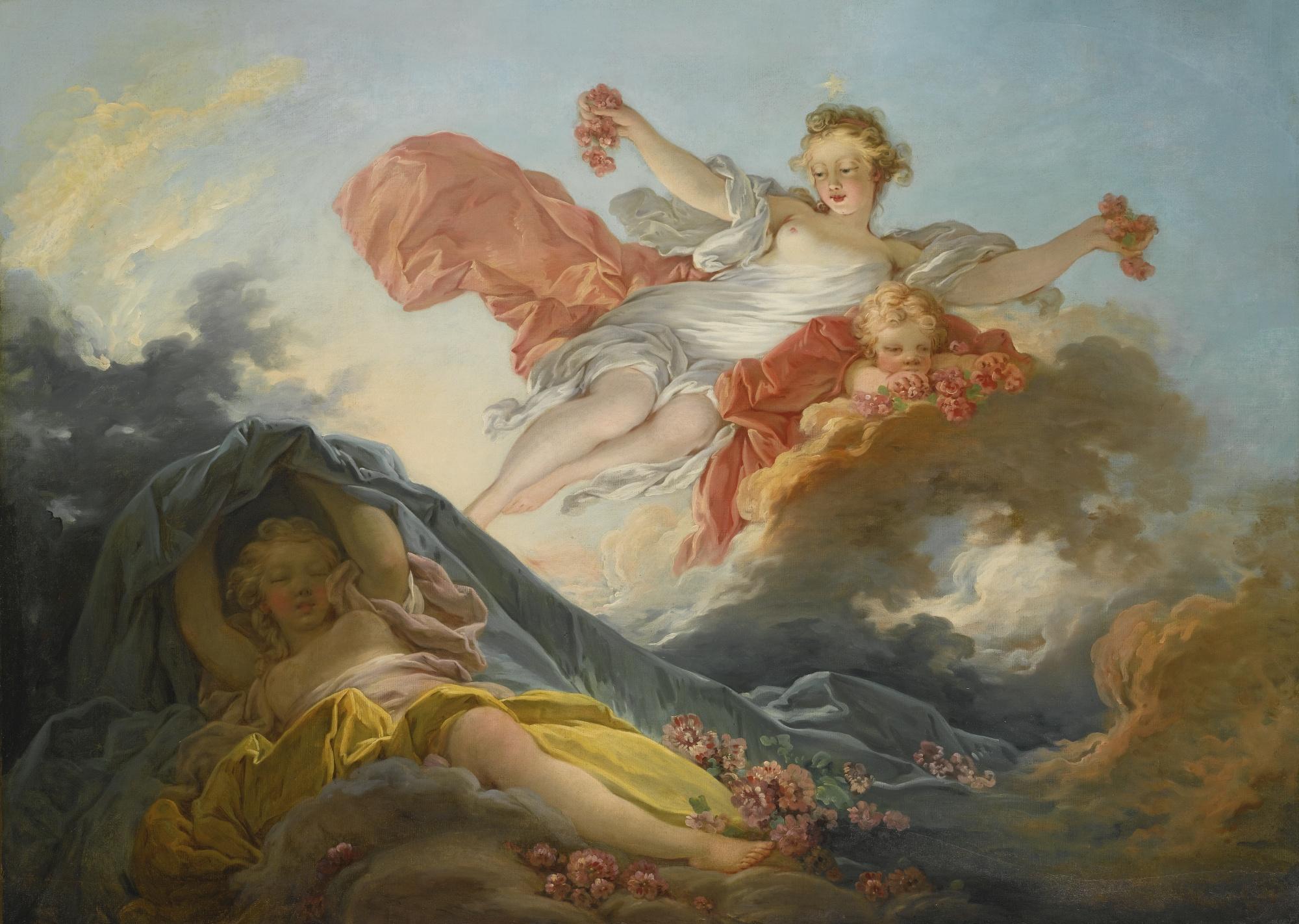 ジャン・オノレ・フラゴナールの画像 p1_36