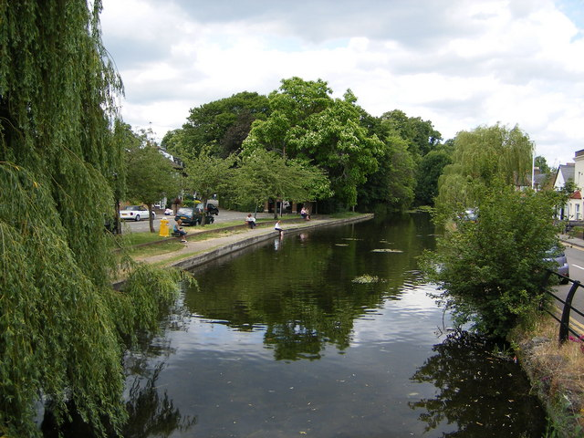 Frays River