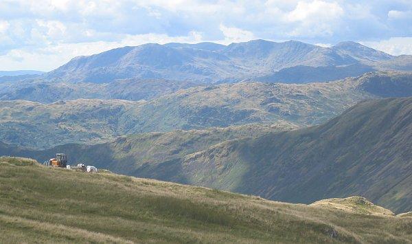 Furness Fells - Wikipedia